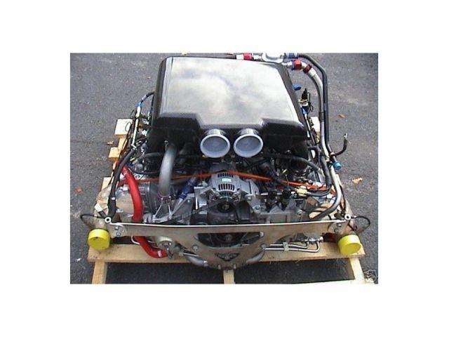 996 AT Motor 3,4l. 300 PS ( Porsche AT - Motor )