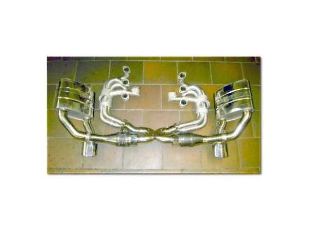 997 upgrade zu 991 GT3 RS Look Kotflügel vorn für Porsche