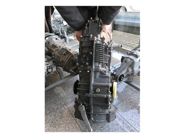 911 Getriebe Austauschgetriebe 2,4 liter 4 - Gang