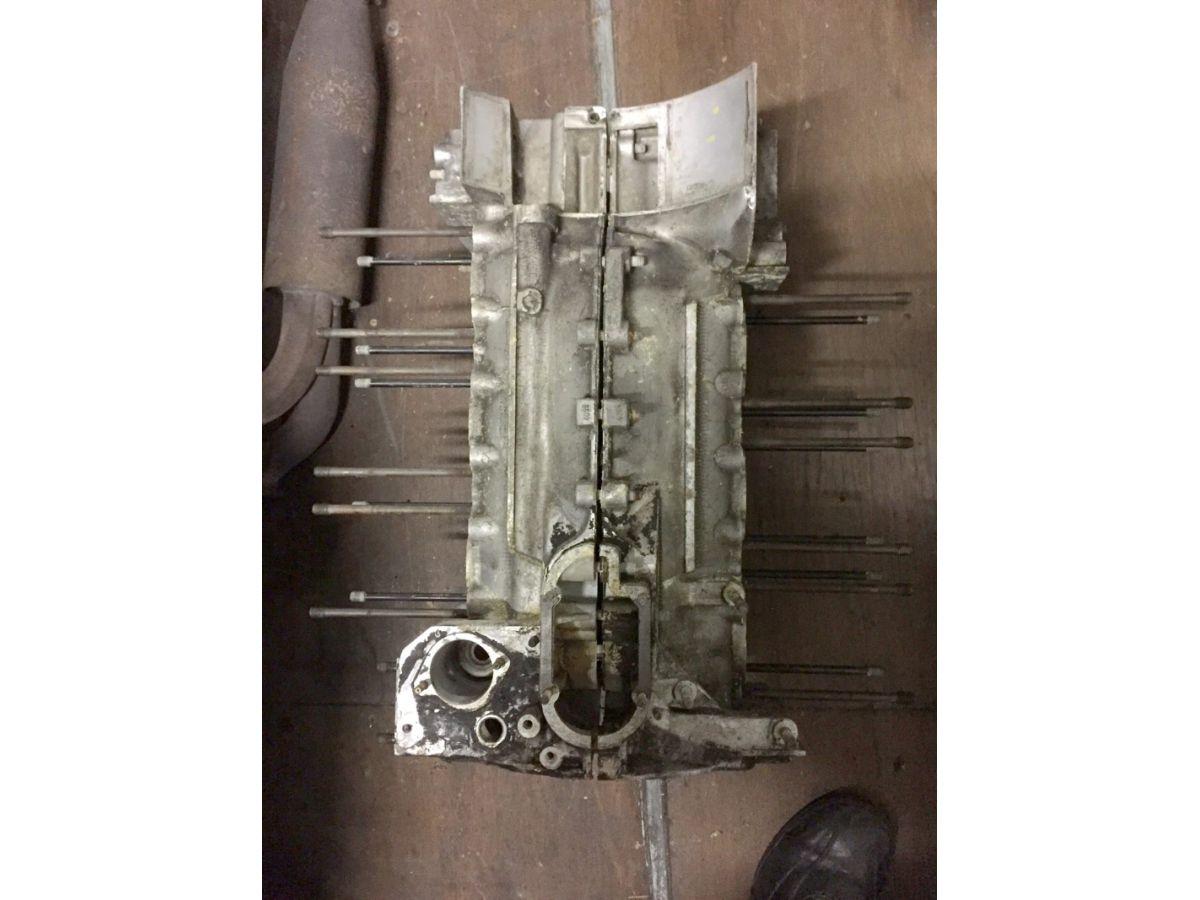 911 SC engine block engine housing for Porsche