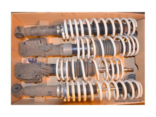 911 - 964 - 965 Porsche Turbo Fahrwerk kpl. wie abgebildet