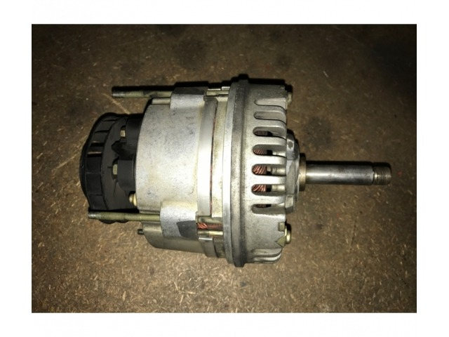 993 Turbo GT2 Porsche alternator 56,000 km mileage