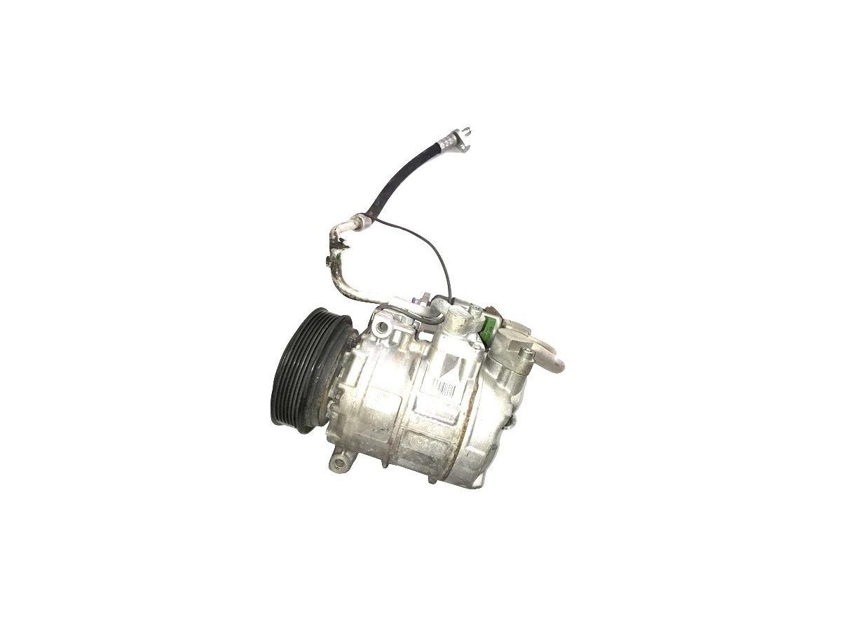986 - 987 - 996 - 997 Porsche air conditioning compressor