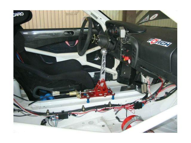 996 - 997 Sequenzielle Schaltung für Porsche GT3 - GT2 - Carrera