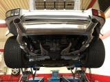996 Porsche turbo K16 turbocharger used 52.500 km