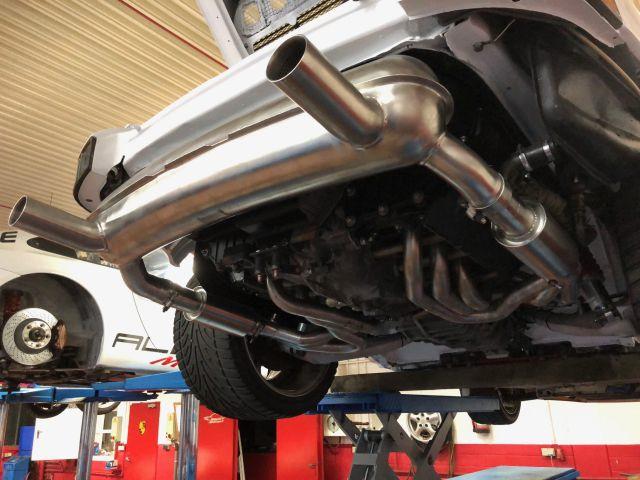 996 Porsche Turbo K16 Turbolader gebraucht 66.500 km