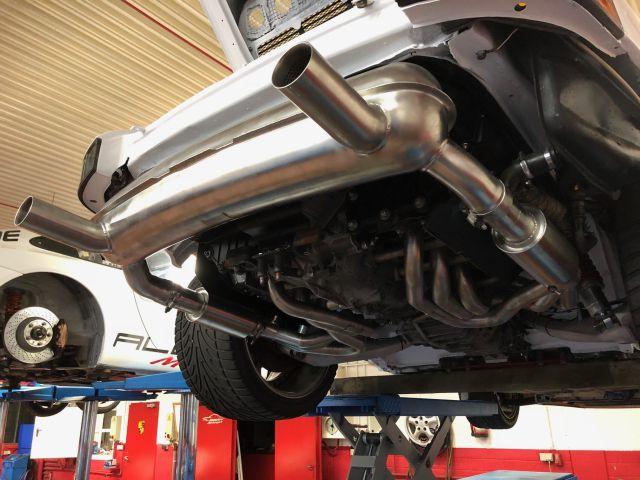 997 Porsche 911 Turbo Aussenspiegel gebraucht