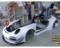 997 GT3 Cup R Body Kit 2013 for Porsche 997 Types