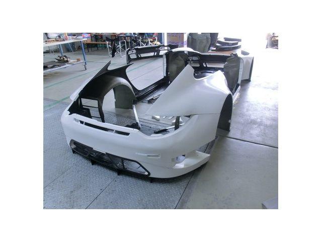 997 Porsche Klimatrockner Alu