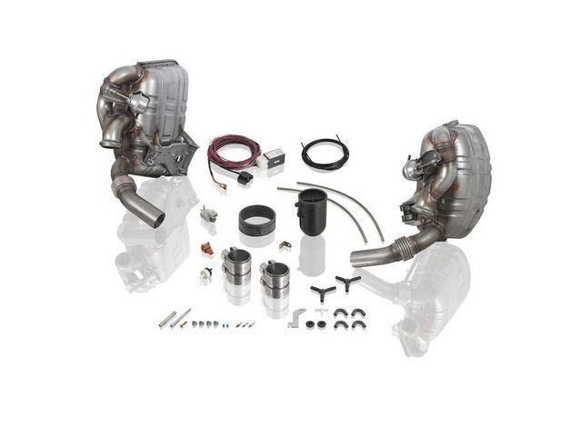 997 Porsche Steuergerät Fahrwerk Damptronic