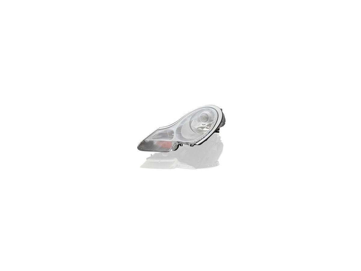 986 - 996 Lithronik Scheinwerfer Porsche