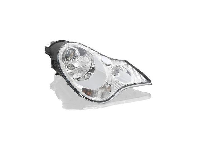 996 Litronic headlight for Porsche
