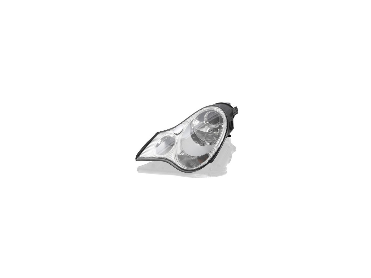 996 Litronic headlight for Porsche