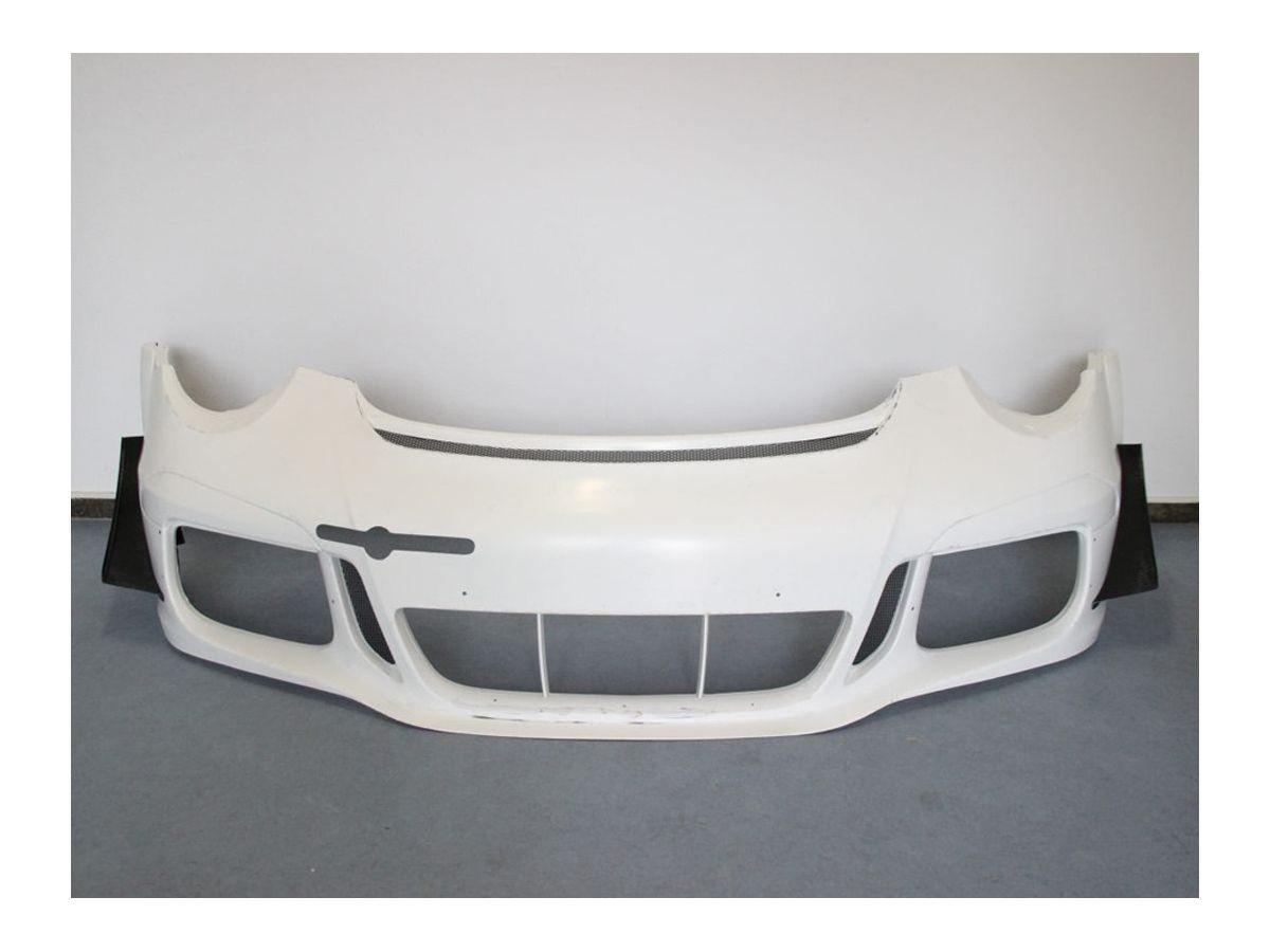 991 GT3 Cup Bugschürze Carbon für Porsche Rennwagen