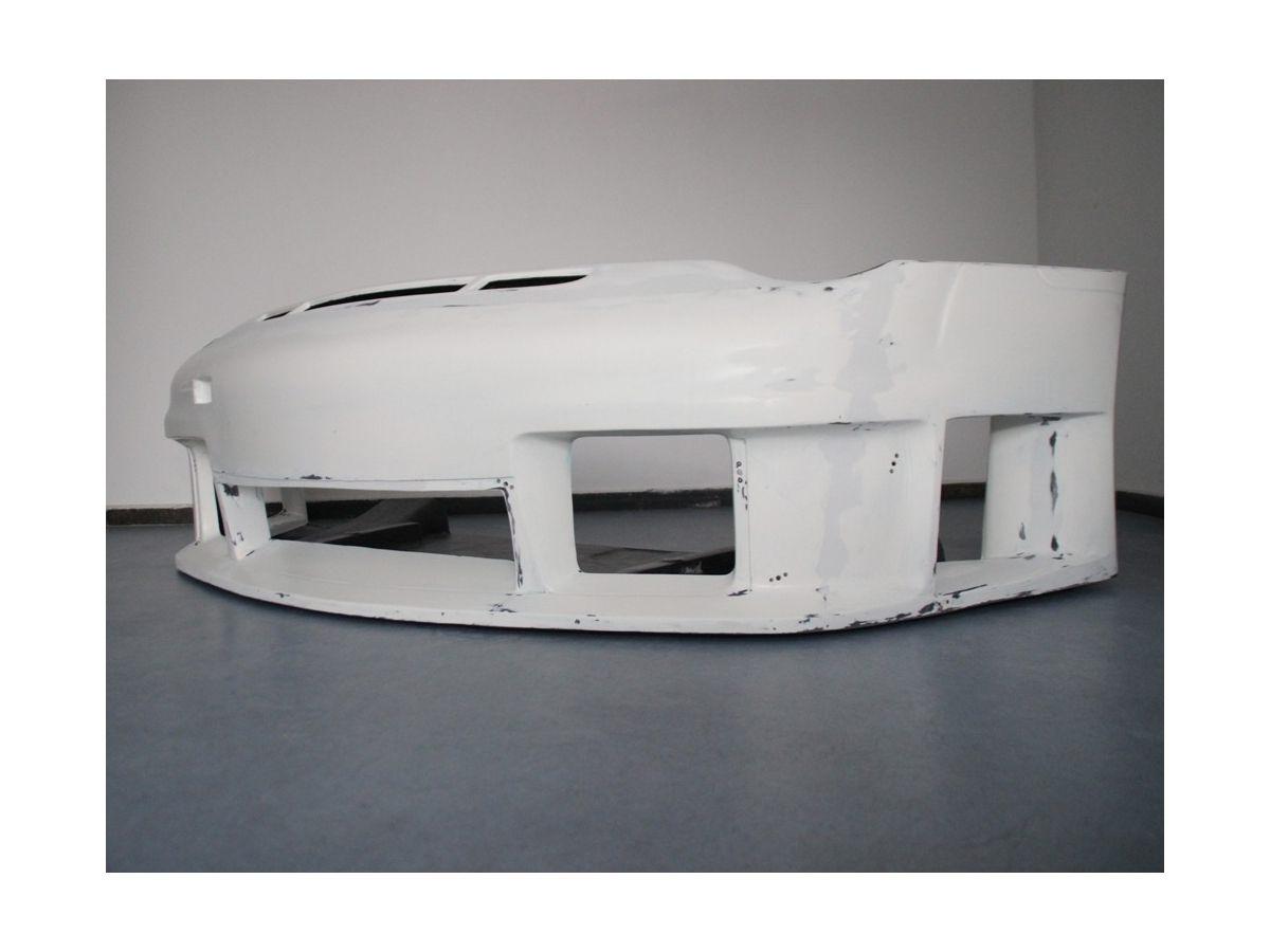 996 RSR Bugschürze Stoßstange Carbon vorn Porsche 911