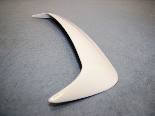 996 RSR Ram scoop for rear hood Porsche 911