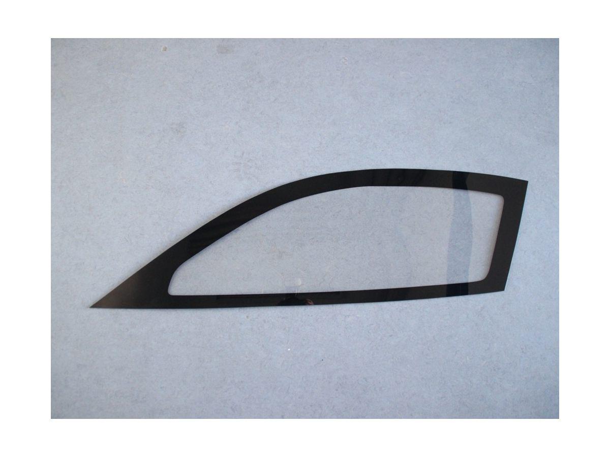 991 - GT3 - Cup R - RSR Porsche Türfenster Scheibe Türscheibe