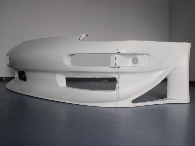 993 GT2 Race EVO front bumper apron