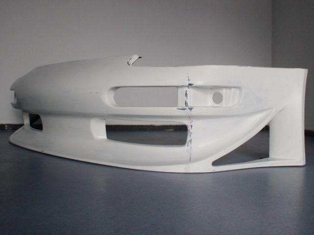 993 GT2 Race EVO Stoßstange vorn Bugschürze