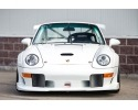 993 GT2 Race front lip for 911 Porsche spoiler