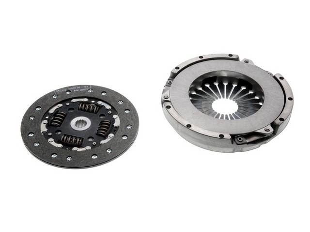 911 clutch repair kit for Porsche G model