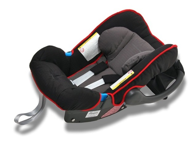 986 - 996 Child seat Baby Seat Isofix G0 + for Porsche Boxster and Carrera