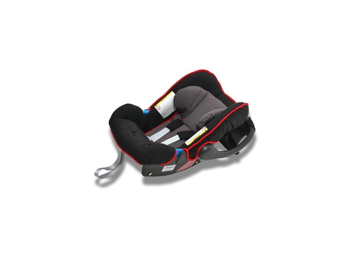986 - 996 Kindersitz Baby Seat Isofix G0+ für Porsche Boxster und Carrera