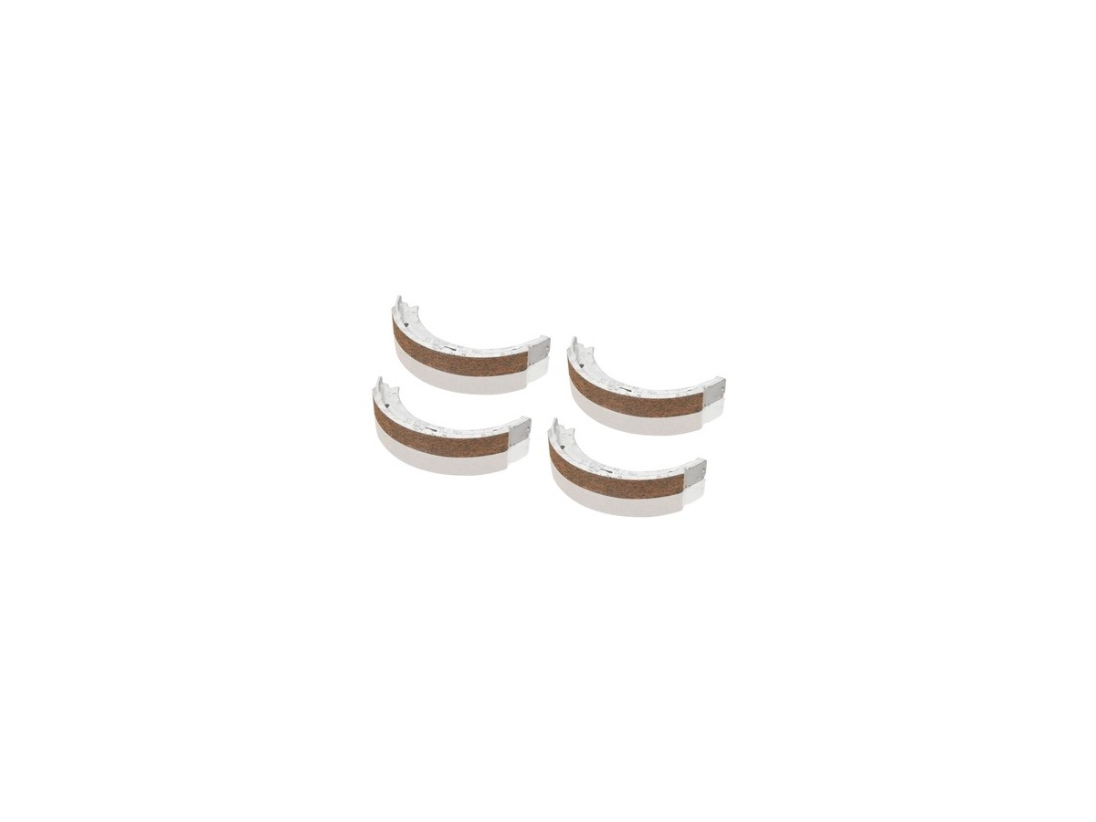 986 Brake Shoes Repair Kit for Porsche Boxster