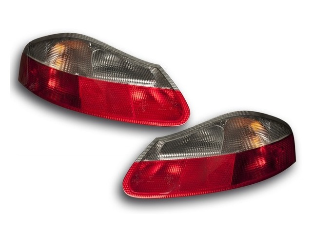 986 Retrofit kit rear lights for Porsche Boxster