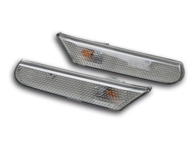 986 - 996 Nachrüstsatz Blinkleuchten für Porsche