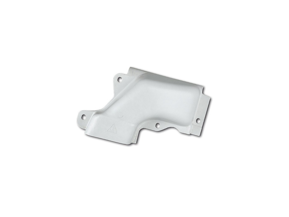 911 - 914 Air duct for oil cooler for Porsche