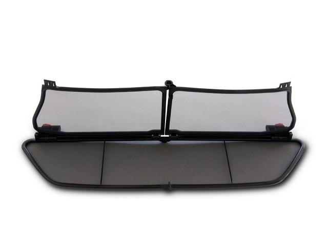 996 Carrera 4 retrofit kit wind deflector for Porsche 911