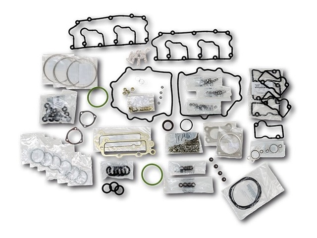 964 Gasket Set Cylinder / Cylinder Head for Porsche 911