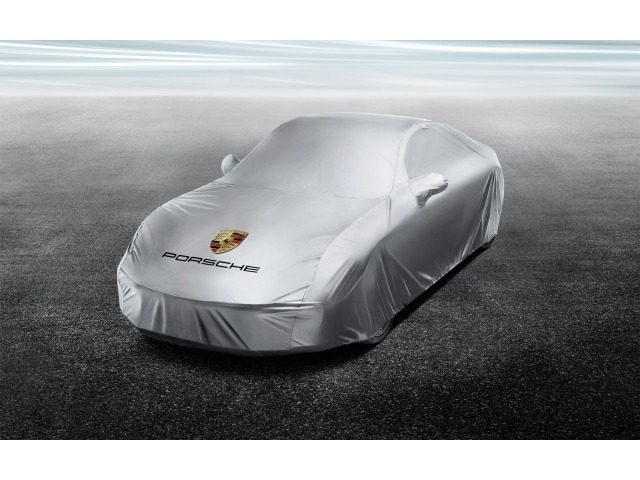 991 GT3 RS Porsche Outdoor Car Cover
