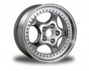 964 Turbo 3.3 Alloy wheel 8 J x 18, ET 52 for Porsche 911