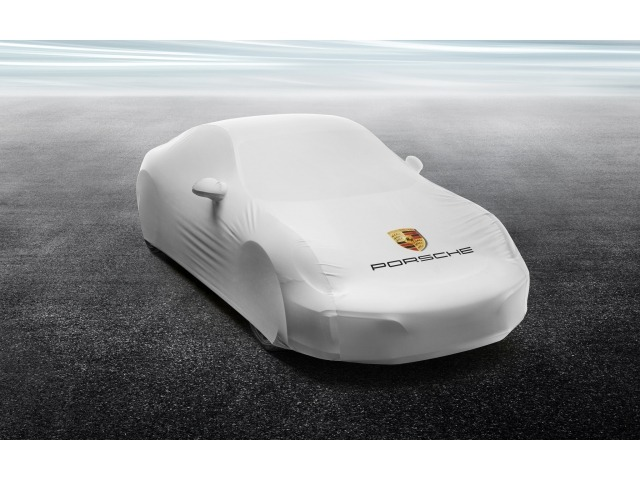 991 GT3 RS Porsche Indoor Car Cover