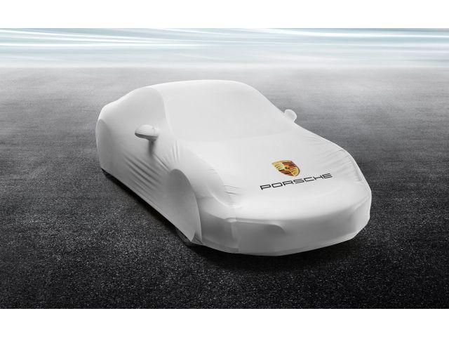 CARBON Sportsitz Porsche 911 997-GT3-Optik, ALCANTARA mit roten Nähten, Carbon