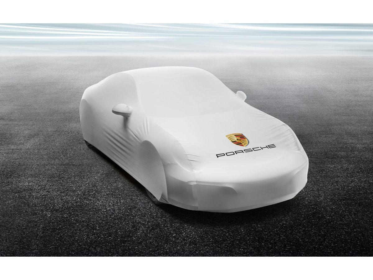 991 GT3 RS Porsche Indoor Car Cover