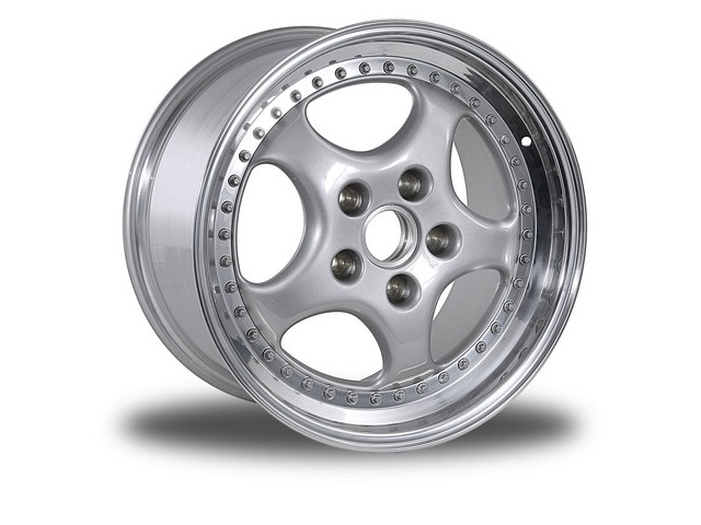 964 Turbo 3.6 Alloy wheel 10 J x 18, ET 61 for Porsche 911