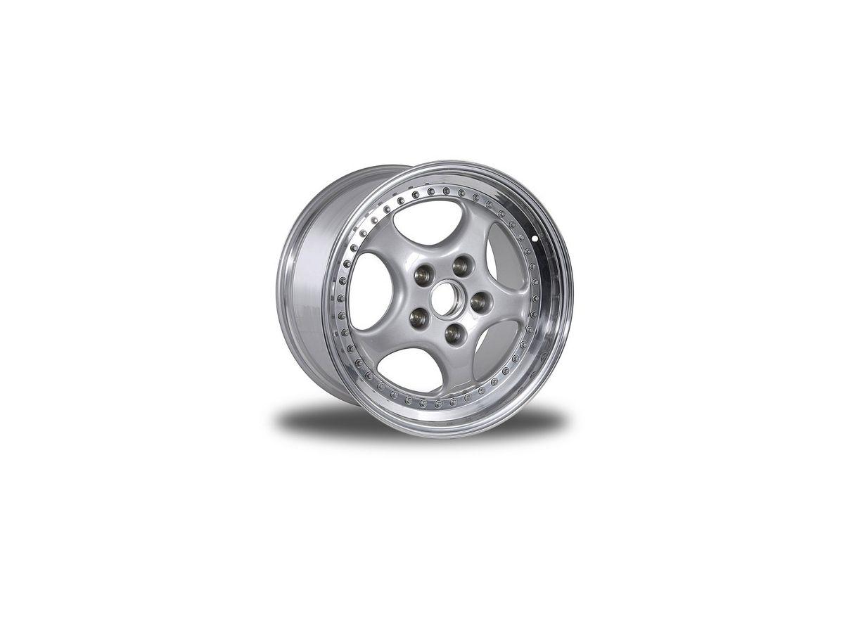 964 Turbo 3.6 Alloy wheel 10 J x 18, ET 61 for Porsche 911