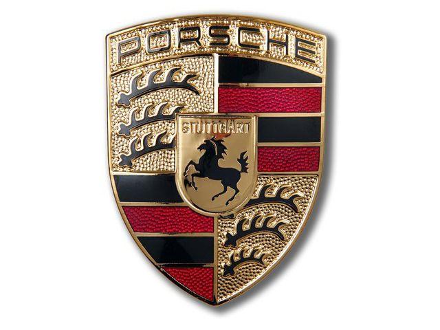 964 Carrera Getriebe
