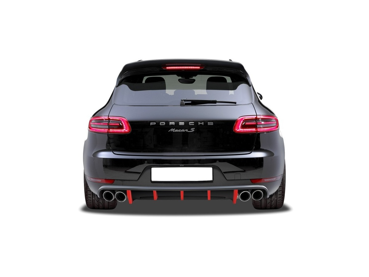 Macan rear apron for Porsche