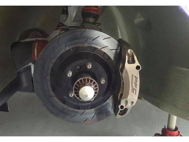 964 Porsche Carrera G 50 Getriebe kurze Übersetzung 8:32 i - 4.000