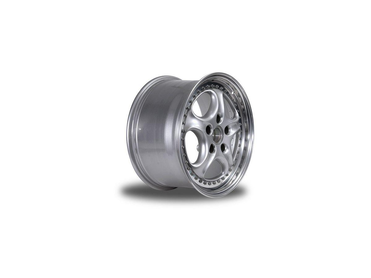993 Carrera RS light alloy wheel 10 J x 18, ET 65 for Porsche 911