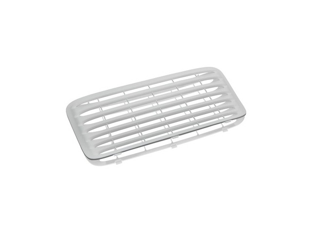 993 Turbo air intake grille primed for Porsche 911