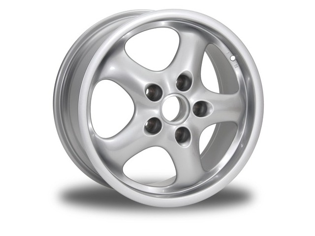 928 - 964 - 968 Light alloy wheel 8 J x 17 ET 52 for Porsche
