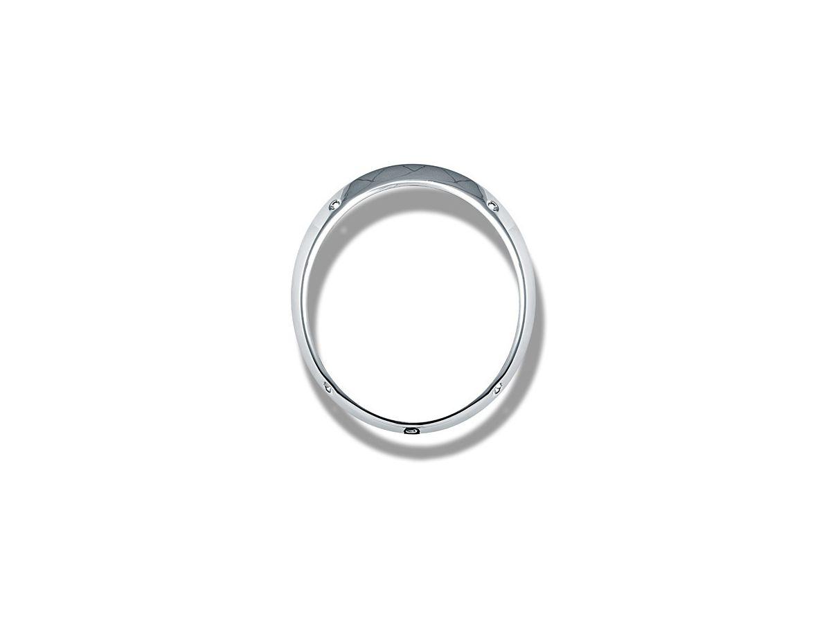 911 chrome headlight ring for Porsche