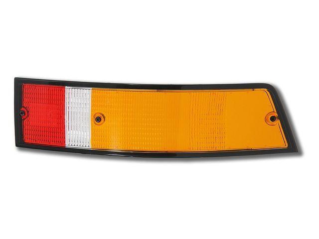 911 - 959 Lichtscheibe für Heckleuchte für Porsche