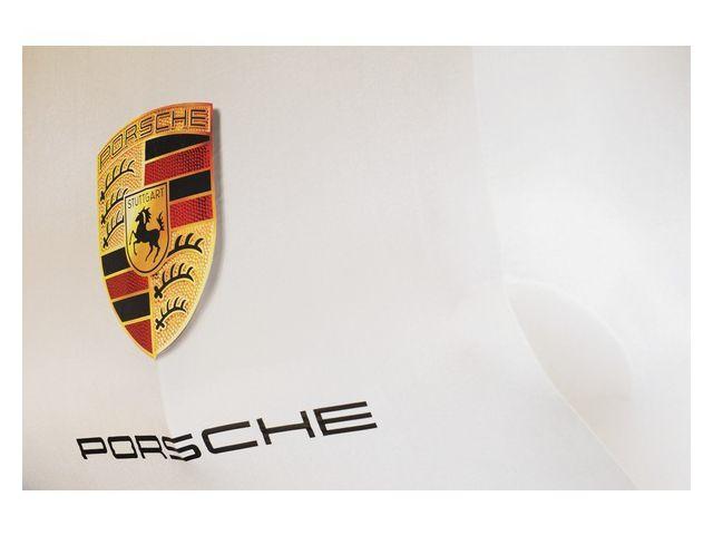 964 Carrera Porsche Bumper Strosek front GRP