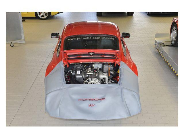 911 Schutzhülle für Kotflügel hinten für alle Porsche 911 Typen